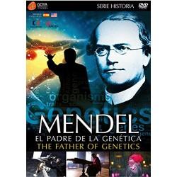 Mendel - El padre de la...