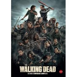 The Walking Dead - Temporada 8