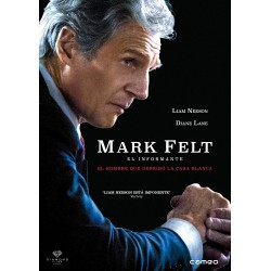 Mark Felt - El informante