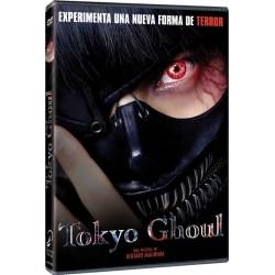 Tokyo Ghoul - La película