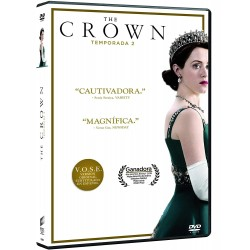 The Crown - Temporada 2