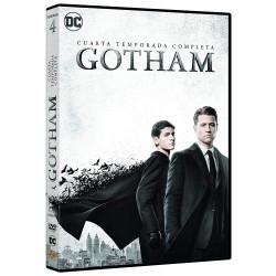 Gotham - Temporada 4