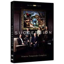 Succession - Temporada 1