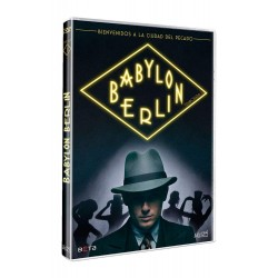 Babylon Berlin - Temporada 1