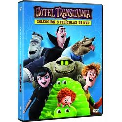 Hotel Transilvania -...