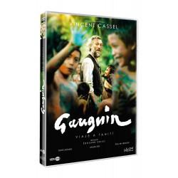 Gauguin - Viaje a Tahití