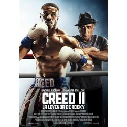 Creed II - La leyenda de Rocky
