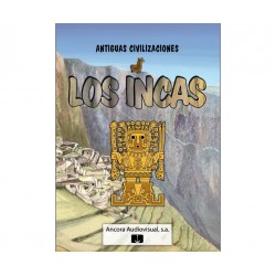 Antiguas Civilizaciones:...