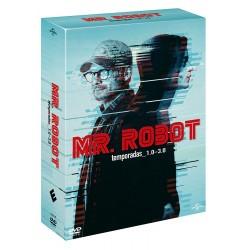 Mr. Robot - Temporadas 1.0...