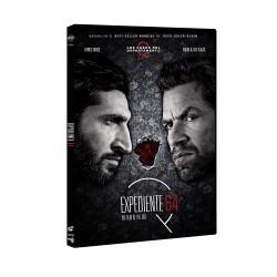 Expediente 64 (Los Casos...