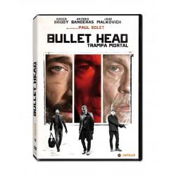 Bullet Head (Trampa mortal)