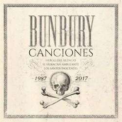Bunbury: Canciones 1987-2017