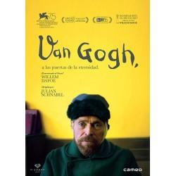 Van Gogh, a las puertas de...