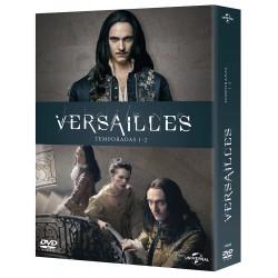 Versailles - Temporadas 1 y 2