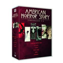 American Horror Story -...