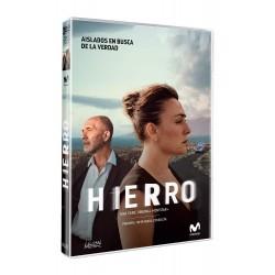 Hierro - Temporada 1