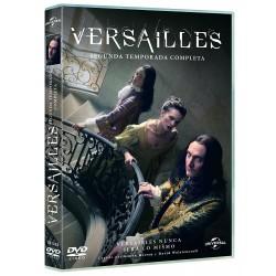Versailles - Temporada 2