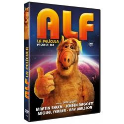 ALF, la película