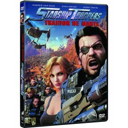 Starship Troopers:...