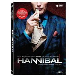 Hannibal - Temporada 1