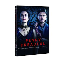 Penny Dreadful - Temporada 1