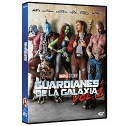 Guardianes De La Galaxia...