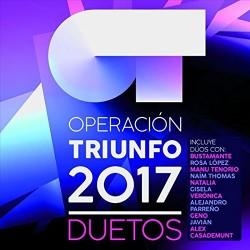 Operación Triunfo 2017...