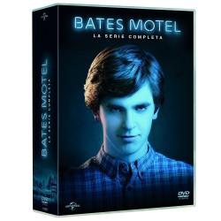 Bates Motel - Temporadas...
