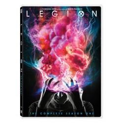 Legión - Temporada 1