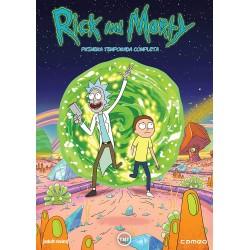 Rick y Morty - Temporada 1