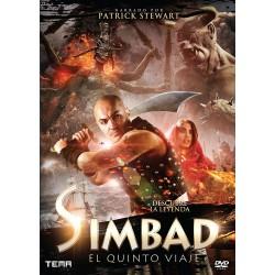 Simbad - El quinto viaje