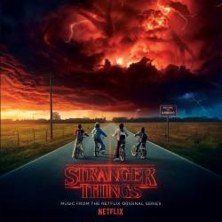 Stranger Things (Banda...