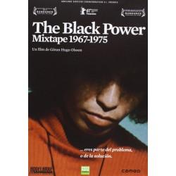 The Black Power - Mixtape...