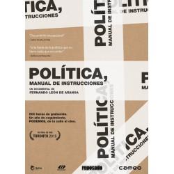 Política, manual de...