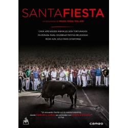 Santa Fiesta