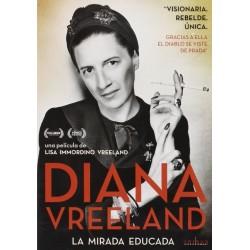 Diana Vreeland: La mirada...
