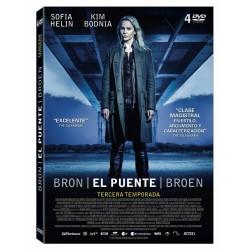 Bron: El Puente - Temporada 3