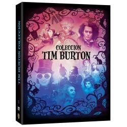 Tim Burton: Colección Pack...