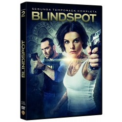 Blindspot - Temporada 2