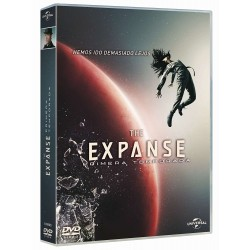 The Expanse - Temporada 1