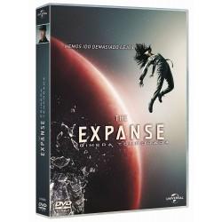 The Expanse - Temporada 1