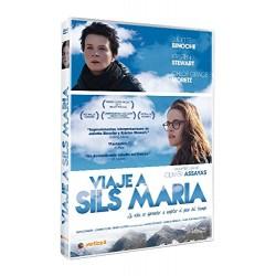 Viaje a Sils María