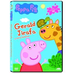 Peppa Pig - Gerald Jirafa y...