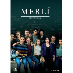 Merlí - Temporada 2