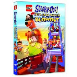 LEGO: Scooby-Doo! Fiesta en...