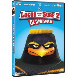 Locos por el Surf 2 - Olamanía