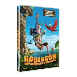 Robinson, una aventura...