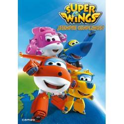 Super Wings: ¡Siempre...