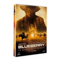 Blueberry: La experiencia...