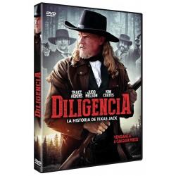 Diligencia - La Historia de...